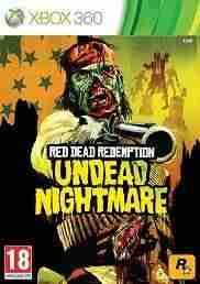 Descargar Red Dead Redemption Undead Nightmare [MULTI5][Region Free] por Torrent